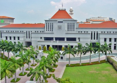 Parliament Complex